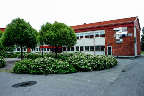 Families can now register interest for a proposed IES school in Skellefteå